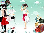 Skirt and Blouse Dress Up thumbnail