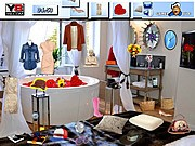 Thumbnail of Boutique Room Objects