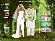 African Wedding thumbnail