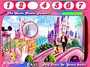 Thumbnail of The Castle Hidden Numbers