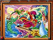 Thumbnail of Sort My Tiles Peter Pan