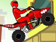 Power Rangers ATV thumbnail