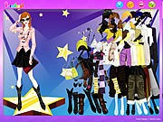 Thumbnail of New Wardrobe Dressup