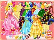 Thumbnail of Full Colors of Princess