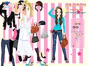 Thumbnail of Chic Dress Up