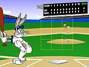 Bugs Bunny Home Run Derby thumbnail