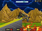 Thumbnail of Bike Storm Racers