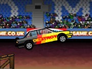 Destroy More Cars thumbnail