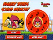 Thumbnail of Angry Birds Sound Memory