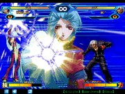 Thumbnail of King of Fighters WING