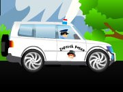 Thumbnail of Police Patrol Offroad