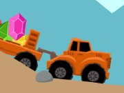 Thumbnail of The Diamonds Transporter