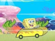 Thumbnail of Spongebob Speed Car