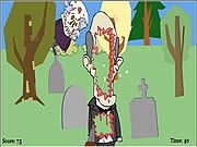 Thumbnail of Zombie Shooter 3