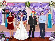 Clown Wedding thumbnail