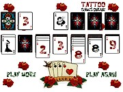 Tattoo Solitaire thumbnail