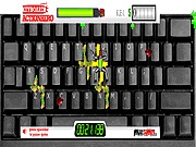Thumbnail of Keyboard Action Hero