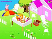 Thumbnail of Peppa Pig Garden Decor