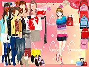 Backpack Dressup thumbnail