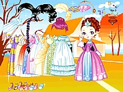 Princess Dresses thumbnail