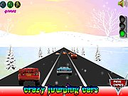 Crazy Jumping Cars thumbnail