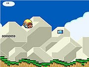 Super Marioworld Cape Glide thumbnail