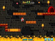 Thumbnail of Mario Fire Adventure