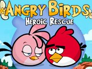 Angry Birds Hero Rescue thumbnail
