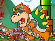 Bowser World Destroyer  thumbnail