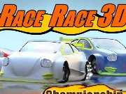 Thumbnail of Race Race 3D