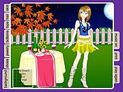 Thumbnail of Girl Dressup 2