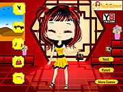 Thumbnail of Pucca Dress Up