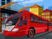 Speed Bus Frenzy thumbnail