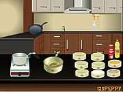 How to Make Cheesy Chicken Balls thumbnail