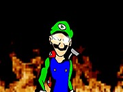Thumbnail of The Real Luigis Mansion