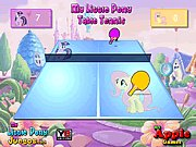 Thumbnail of My Little Pony Table Tennis
