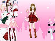 Stockings Dress up thumbnail