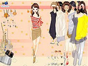Cocktaildress Dress Up thumbnail