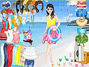Beach Holiday Dress Up thumbnail