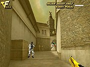 Thumbnail of Golden  Desert Eagle