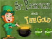 Thumbnail of St Patrick and The Gold