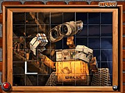 Thumbnail of Sort My Tiles Wall E
