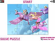 Magic Pegasus Jigsaw thumbnail