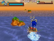 Thumbnail of Sonic Rush Adventure Flash