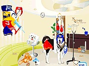 Dogs at the Vet Dress Up thumbnail
