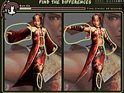 Thumbnail of Dynasty Warriors Minigame