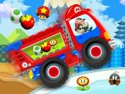 Thumbnail of Mario Gift Delivery