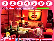 Thumbnail of Red Room Hidden Numbers