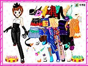 Dance Dress Up thumbnail