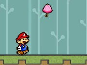 Mario Umbrella Catcher thumbnail